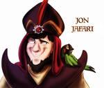 Jon Jafari