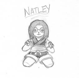 Natley Plush by rtakashi48