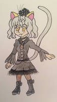 gothic lolita pitou by SommerBommer