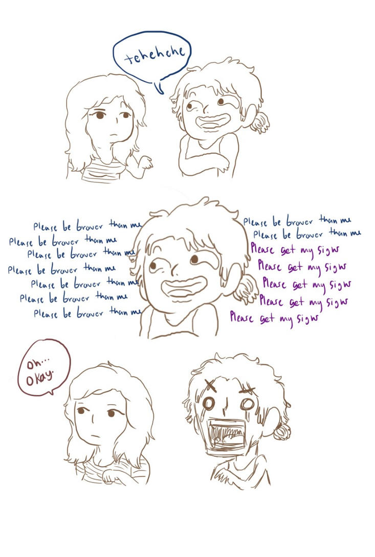 Tumblr Comic 1 Part 2 by graphicspark
