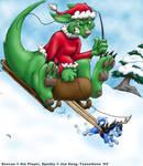 Christmas Spoof
