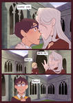 PAGE 20 - Yuri Katsuki and the Goblet of Fire