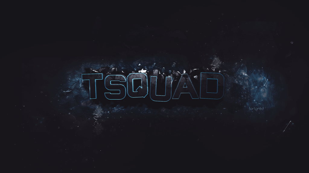 TSQUAD Wallpapper by fiestQ