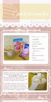 Tutorial: Marshmallow Fondant