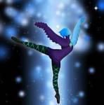 Ballerina Fi