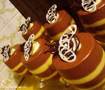 Bumble Bee Mousse