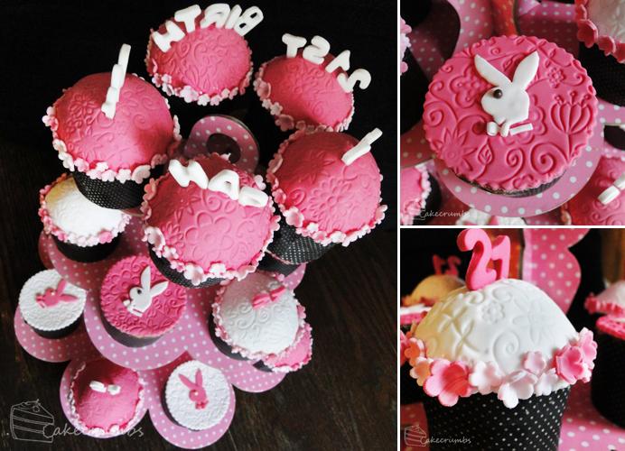 Commission: Bunny Birthday Tier