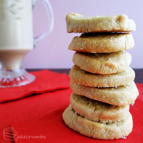 Cook Book Challenge: Week 23 by cakecrumbs