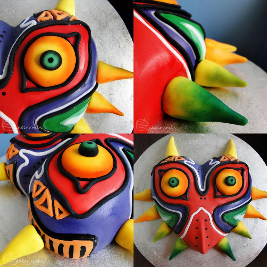 Best Of: Zelda Majora's Mask Fan Art By Danlev On DeviantArt