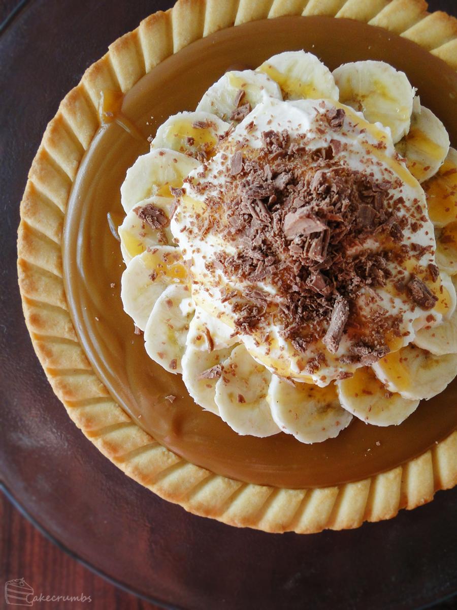 Cook Book Challenge: Week 32 by cakecrumbs