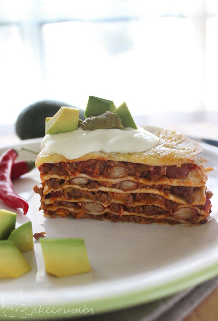 Cook Book Challenge: Week 36 by cakecrumbs