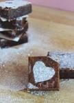 Love Chocolate Brownies