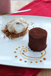 Daring Bakers: Chocolate Marquise
