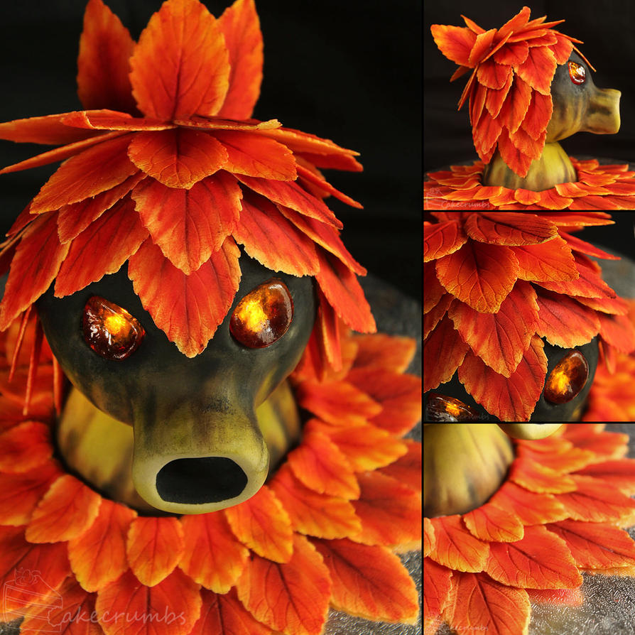 Ocarina of Time :: Mad [Deku] Scrub by cakecrumbs