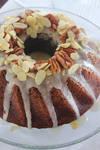 Super Moist Pumpkin (or Carrot) Spice Cake