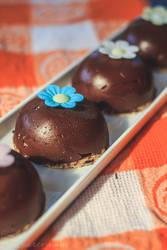Chocolate Avocado Mousse