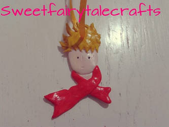 The Little Prince by Sweetfairytalecrafts