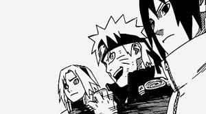 If You Cannot Forgive: Naruto Fanfic Chap 1 by sabakunomimirinkaara