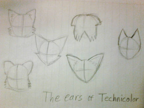 Last of August - The Ears of Technicolor
