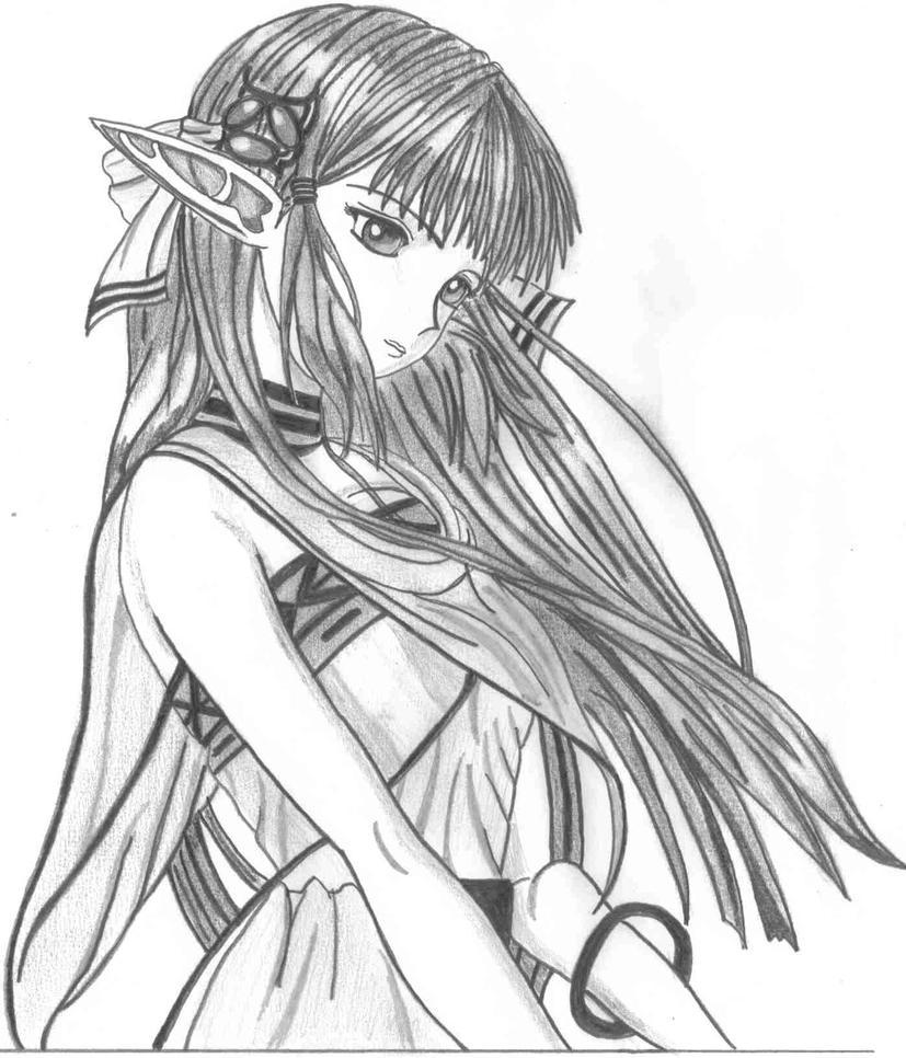 Manga Prinzessin Ausmalbilder : Tolle Anime Prinzessin Malvorlagen Bilder Malvorlagen Von Tieren