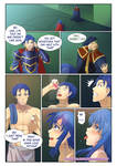 Fire Emblem - Hector into Lilina (Page 1)