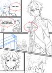 Genshin Impact TG - Zhongli into Ningguang Page 2