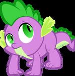 Vector: Spike