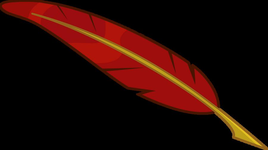 Vector: Quill pen by Fennrick on DeviantArt