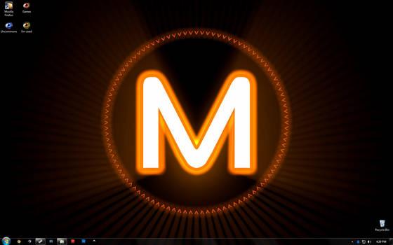 My Desktop V2