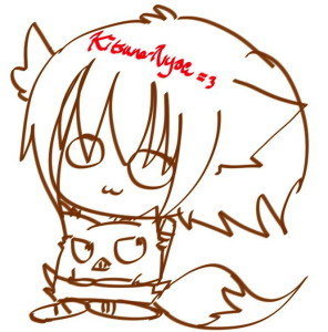 KitsuneNyaa's Profile Picture