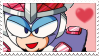 +FABULOUS+ Jewelman Stamp by kurokoryu