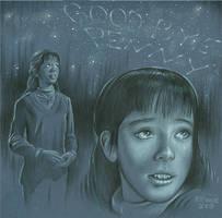 Goodbye Penny by MJBivouac