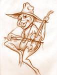 Zeke Frog