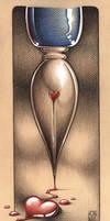 Valentine's Pen