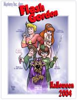 Mystery Inc. Halloween 2004 by MJBivouac
