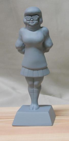 Velma Award Prototype by MJBivouac