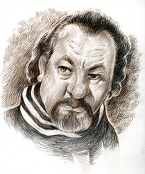 Leo McKern as No. 2