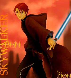 Jedi Ben Skywalker