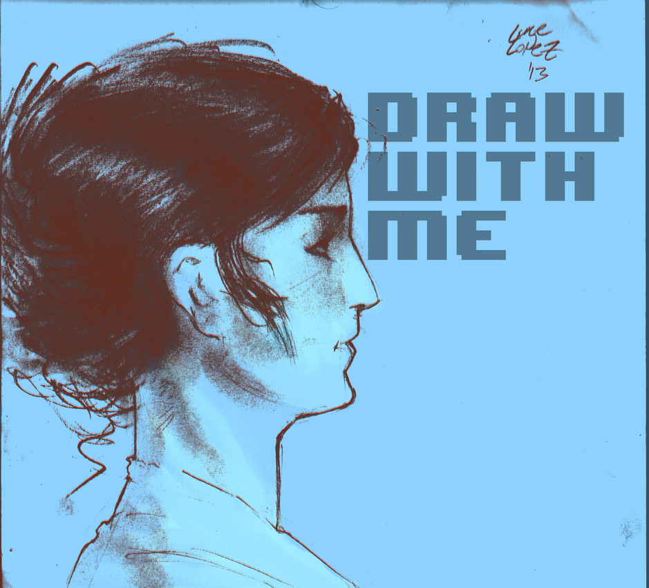 Draw with me. by thunderking
