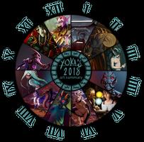 2018 artsummary