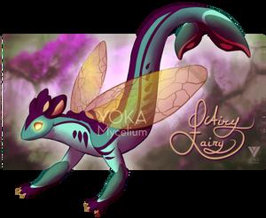[OPEN FREE RAFFLE] CS - Sea-Soul - Airy Fairy