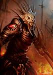 Bonereaver Berserker