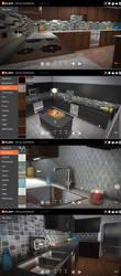 Flint Virtual Showroom by CTalmage