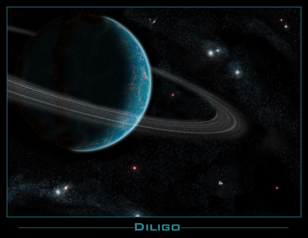 Diligo by Kalwadi