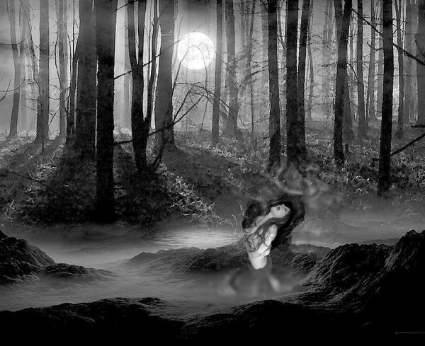 Dark Scream by Kalwadi
