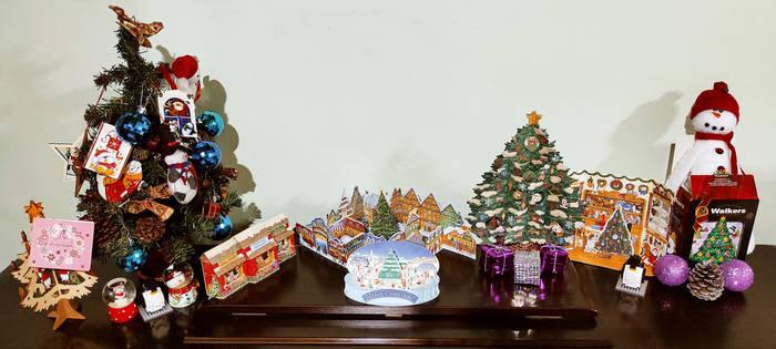 Christmas Decoration 2020