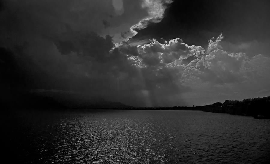 Wallpaper full desktop wallpapers images pictures storm storm clouds - Black Sky By Fasafisoman On Deviantart