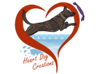 HeartDogDockDiving