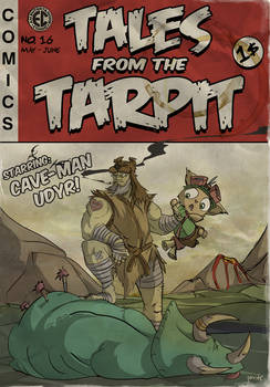 Vintage Tales from the Tarpit