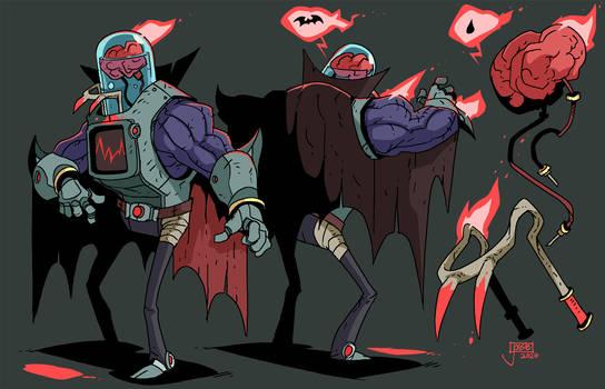 Count Brainulon